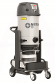 Industrial Concrete Dust Control Unit Vacuum Longopac system, weekly hire rate