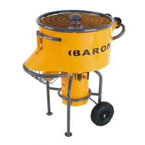 M200 Baron Mixer 110V - Hire, one week rate
