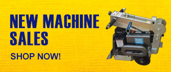 Floor Machinery for Sale